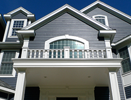 Interior Exterior House Painting Contractor For MA NH ME Homes - Exterior painting contractor